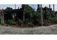 Vacant Lot 72 Sale Buena Park Subdivision Villamonte Bacolod