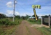 Foreclosed Vacant Lot (CDO-059) for Sale Poblacion Valencia Bukidnon