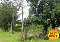 Foreclosed Vacant Lot (CDO-060) for Sale Bagontaas Valencia Bukidnon