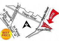 Vacant Lot Fishpond 11 for Sale Brgy Agojo-Tanza Roxas Capiz