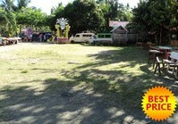 Foreclosed Vacant Lot (ILO-068) for Sale Brgy Buray Oton Iloilo City