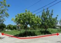 Foreclosed Vacant Lot (ILO-119 L13B8) for Sale San Antonio Resort Village Phase 1 Brgy Baybay Roxas Capiz