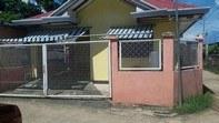 Brgy San Roque Rosario Batangas House & Lot for Sale
