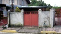 FB de Jesus Subdivision Novaliches House & Lot for Rush Sale