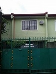 Princetown Subdivision Caloocan City House & Lot for Sale