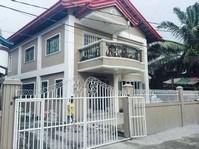 Taguig City House & Lot Sale Beside Tipas National School