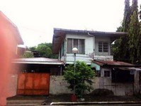 Bacood, Manila House & Lot for Rush Sale. Clean Title