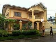 Brgy. Duhat Sta. Cruz Laguna House & Lot for Sale