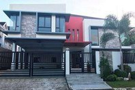 Capitol Park Homes Old Balara Quezon City House & Lot Sale