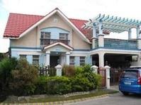 Citta Italia Subdivision Bacoor Cavite House & Lot for Sale