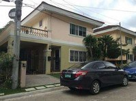 Lahug Cebu City House & Lot for Sale. Near UP Cebu & USPF