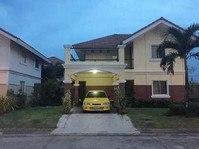 Saint Alexandra Estate, Antipolo Rizal House & Lot for Sale