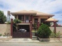 Sevilla, San Fernando City, La Union House & Lot for Sale