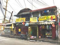 Solis St., Gagalangin, Tondo, Manila House & Lot for Sale