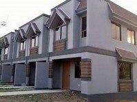 Zabarte Subdivision Kaligayahan Quezon City House & Lot Sale