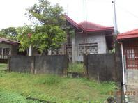 Forest Drive Village I Bislig City House & Lot for Sale