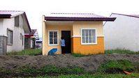 Katherine Ville Cutcut 1st Capas Tarlac House & Lot for Sale