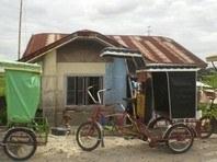 Unisite Subdivision San Fernando Pampanga House & Lot Sale