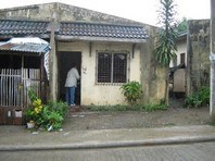 Foreclosed House & Lot for Sale in Capitol Hills Executive Subdivision, Trece Martires, Cavite (AN-2589995)