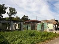 Capitol Subdivision San Fernando Pampanga Vacant Lot Sale 0046122
