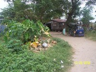 Cataning Balanga City Bataan Foreclosed Vacant Lot Sale 0821644
