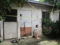 Foreclosed House & Lot for Sale in Golden City Subdivision, Sta Rosa, Laguna (AN-0930148)