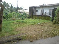 Intertown Homes Pagbilao Quezon Foreclosed Vacant Lot Sale 0945814