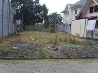 Manalo Village Hermosa Bataan Foreclosed Vacant Lot Sale 0928791
