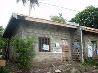 Maryland Homes Iii San Pablo Laguna House Lot Sale 2501091