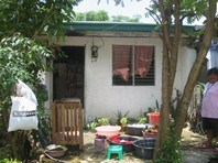 Foreclosed House & Lot for Sale in Solar Homes, Dasmarinas, Cavite (AN-1802347)