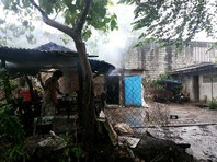 Torres Compound Calamba Laguna Foreclosed Vacant Lot Sale 0082845