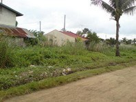 United Homes Lucena City Quezon Foreclosed Vacant Lot Sale 0423171