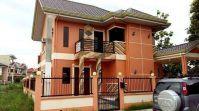 Corona Del Mar Talisay City Cebu House & Lot for Sale