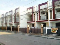 Regency Residences Las Pinas City House & Lot for Sale