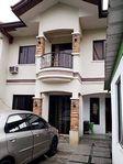 For sale house & lot Brgy. sta. maria San pablo city, Laguna