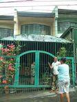Santiago Subdivision Novaliches Quezon City House & Lot for Sale