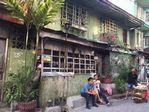 Malate Manila House Lot Sale