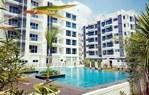 Golfhill Gardens Quezon City Residential Condo for Sale