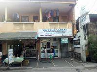 Gulod Novaliches Quezon City Apartment for Rent