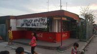 Mawaque Resettlement Mabalacat Pampanga House Lot Sale
