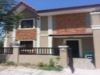 Vita Toscana Subdivision Bacoor Cavite House & Lot for Sale
