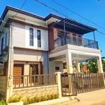 Golden Ville Estate, Longos Malolos City Bulacan House & Lot for Sale