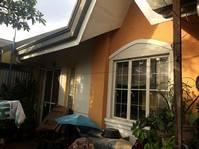 House & Lot for Sale in St. Joseph Village 7, Brgy. Marinig, Cabuyao City, Laguna