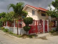 Alfonso Homes 2 Sta Rosa Laguna House Lot Sale 121803