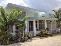 Talisay City Negros Occidental House Lot Sale 121810