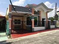 Priscilla Estates 1, Davao City House & Lot for Sale 031903
