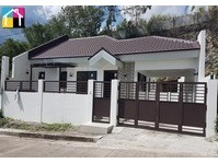 Cebu City Brand New Bungalow House & Lot for Sale