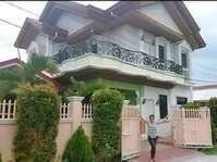 Capas Tarlac House Lot For Sale 121917