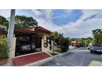 Davao City House & Lot for Sale 012006