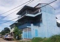 Elvinda Village Ph 7 San Pedro Laguna House Lot Sale